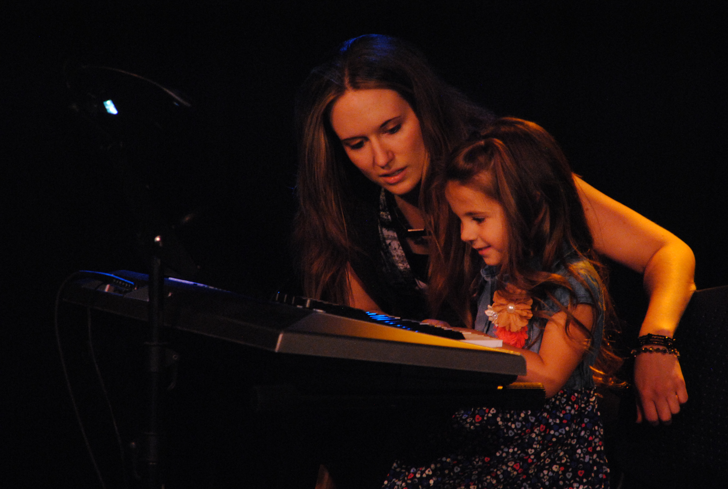 Private Music Lessons Ages 3 12 To 5